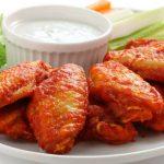Chicken Wings - ปีกไก่ทอด 🇹🇭